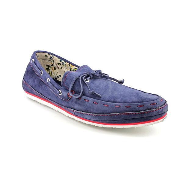 Vince Camuto Men's 'Mariro' Regular Suede Casual Shoes (Size 12)