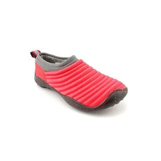 Jambu Women's 'Sportage-Barefoot' Basic Textile Athletic Shoe (Size 6.5 )