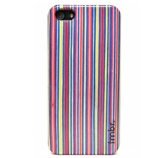 TMBR Spectrum Combo Apple iPhone 5/5S Case