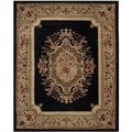 Safavieh Handmade Royalty Tufted Multicolored Wool Rug (9' x 12')