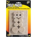 Scratch Guard Felt Pads Combo Pack-Beige
