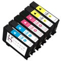 Sophia Global Remanufactured Ink Cartridge Replacement for Lexmark 100 (2 Cyan, 2 Magenta, 2 Yellow)
