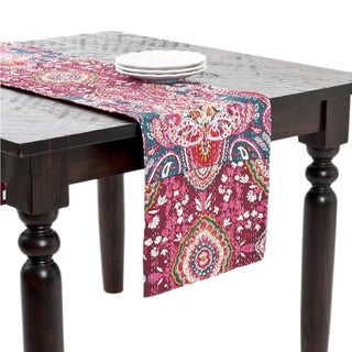 Jamawar Table Runner
