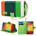 BasAcc MyJacket Wallet Case for Samsung N900A Galaxy Note 3