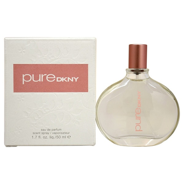Donna Karan Pure DKNY A Drop Of Rose Women's 1.7-ounce Scent Spray