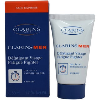 Clarins Men Fatigue Fighter 1.7-ounce Energizing Gel