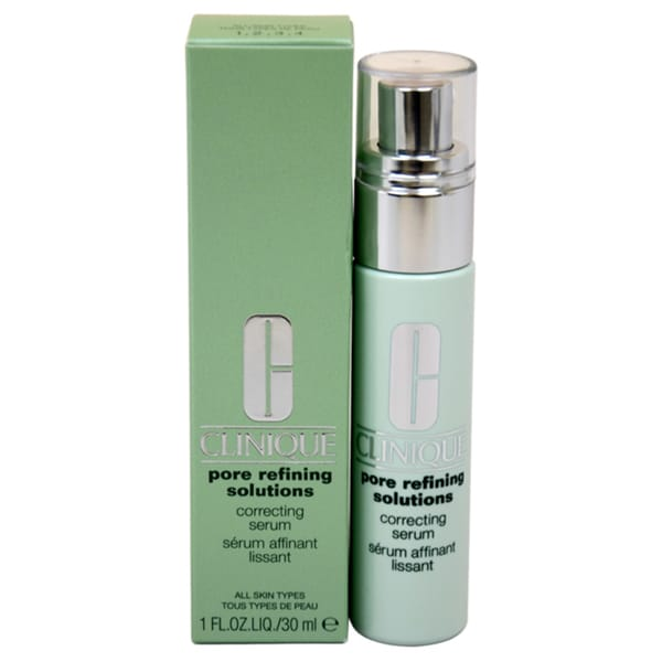 Clinique Pore Refining 1-ounce Correcting Serum