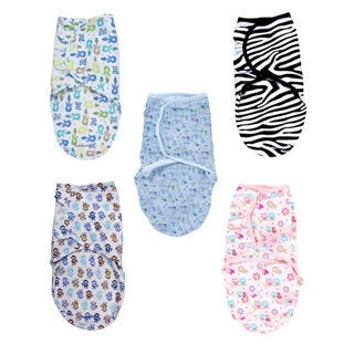 Summer Infant SwaddleMe Cotton Knit