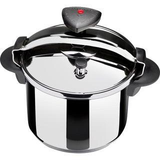Magefesa Star Stainless Steel Pressure Cooker