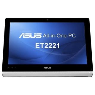 Asus ET2221AUKR Desktop All in one Computer 2 1 GHz AMD
