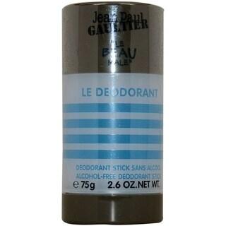 Jean Paul Gaultier 'Le Beau Male' Men's 2.6-ounce Deodorant Stick