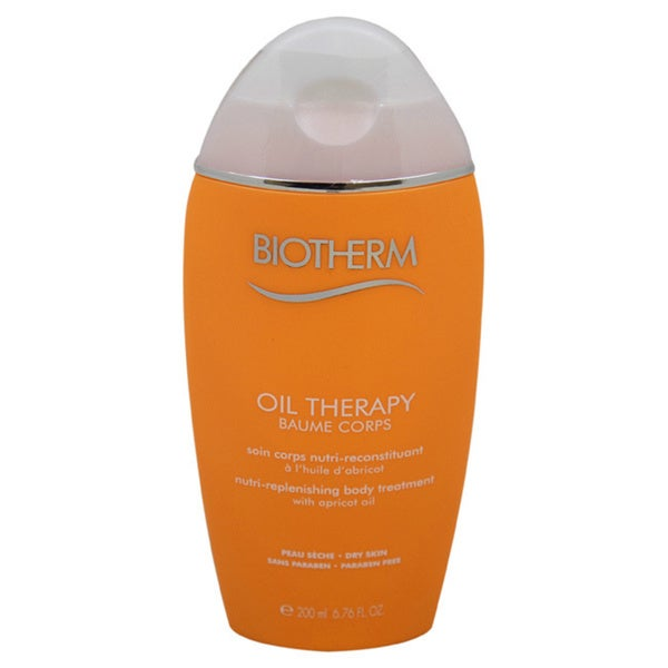 Biotherm Oil Therapy 6.76-ounce Body Treatment