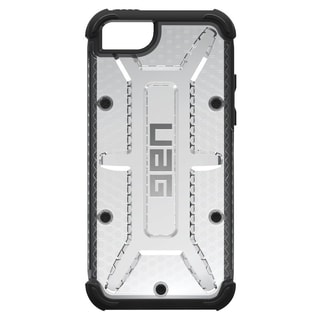 Urban Armor Gear Case for Apple iPhone 5c w/ Screen Protector - Ice