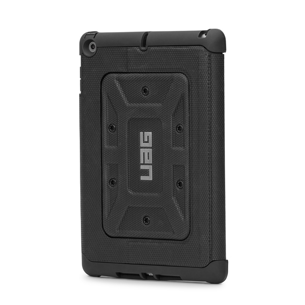 iPad Air Hardshell Case Blk