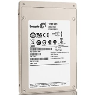 "Seagate 1200 ST800FM0053 800 GB 2.5"" Internal Solid State Drive"
