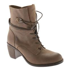 Women's Steve Madden Rambow Brown Leather