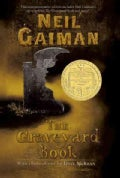 The Graveyard Book: Commemorative Edition (Paperback)
