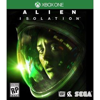 Xbox One - Alien: Isolation