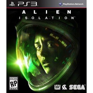 PS3 - Alien: Isolation
