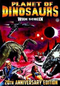 Planet of Dinosaurs (20th Anniversary Edition)