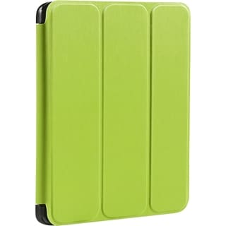 Verbatim Folio Flex Carrying Case (Folio) for iPad Air - Green