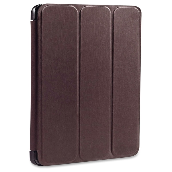 Verbatim Folio Flex Case for iPad Air - Mocha