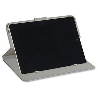 Verbatim Folio Hex Case for iPad Air - Pebble Grey