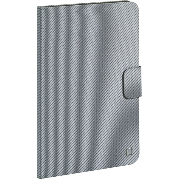 Verbatim Folio Hex Case for iPad Air - Pebble Grey