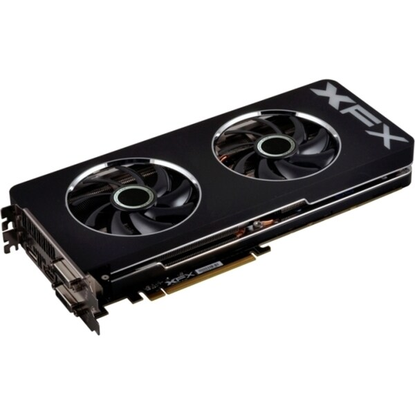 XFX Radeon R9 290 Graphic Card - 947 MHz Core - 4 GB DDR5 SDRAM - PCI