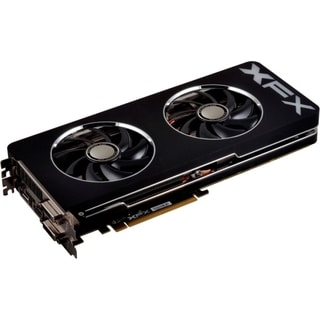 XFX Radeon R9 290X Graphic Card - 1000 MHz Core - 4 GB DDR5 SDRAM - P