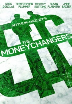 Arthur Hailey's The Moneychangers (DVD)