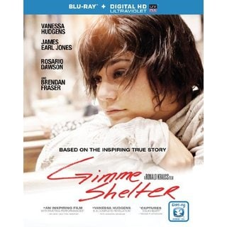 Gimme Shelter (Blu-ray Disc) 12379851