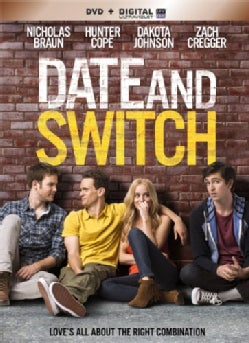 Date And Switch (DVD)