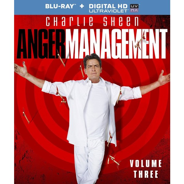 Anger Management Vol. 3 (Blu-ray Disc) 12379855