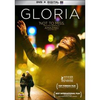 Gloria (DVD) 12379899