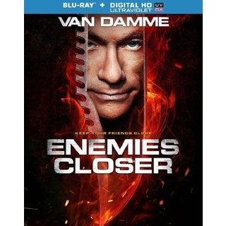 Enemies Closer (Blu-ray Disc) 12379942