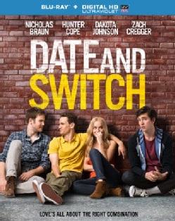 Date And Switch (Blu-ray Disc)