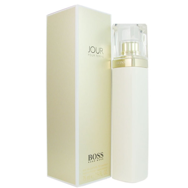 Hugo Boss Jour Women's 2.5-ounce Eau de Parfum Spray