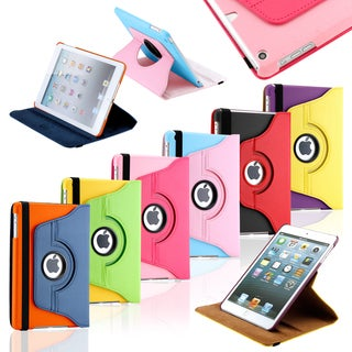 Gearonic PU Leather Case Smart for Apple iPad Mini Retina Display
