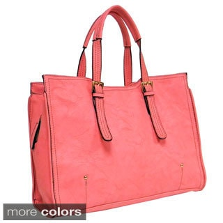 Donna Bella Designs 'JaDawnya' East/West Tote