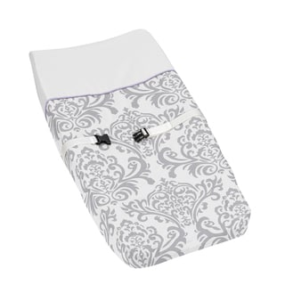 Sweet Jojo Designs Elizabeth Changing Pad Cover