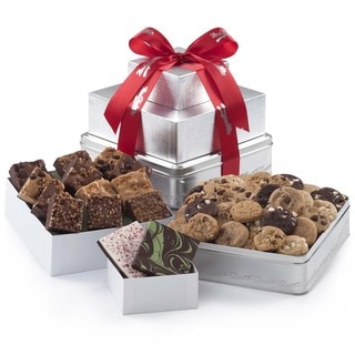 Mrs. Fields Traditional Assorted Bundle Treats Box