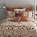 Modern Living Sausalito 4-piece Comforter Set and Optional Euro Sham Separate