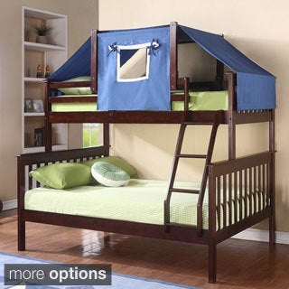 Mission Tent Kit Bunk Bed