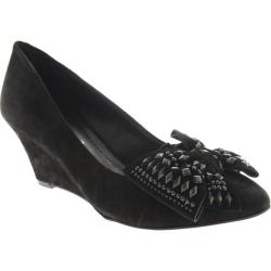 Women's BCBGeneration Amelia Black Kidsuede