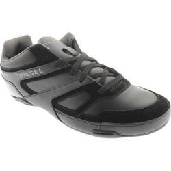 Men's Diesel Trackkers Smatch S Leather Black