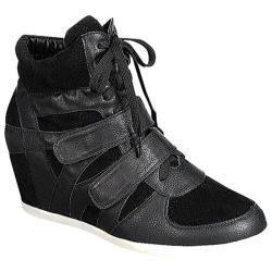 Women's Reneeze Beata-05 Black