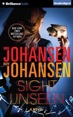 Sight Unseen: Library Edition (CD-Audio)