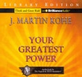 Your Greatest Power: Library Edition (CD-Audio)