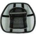 QVS Ergonomic Lumbar Back Support